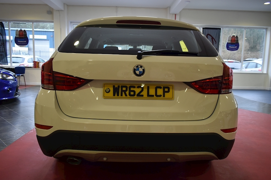 Bmw X1 2.0 Sdrive18d Se - Large 5