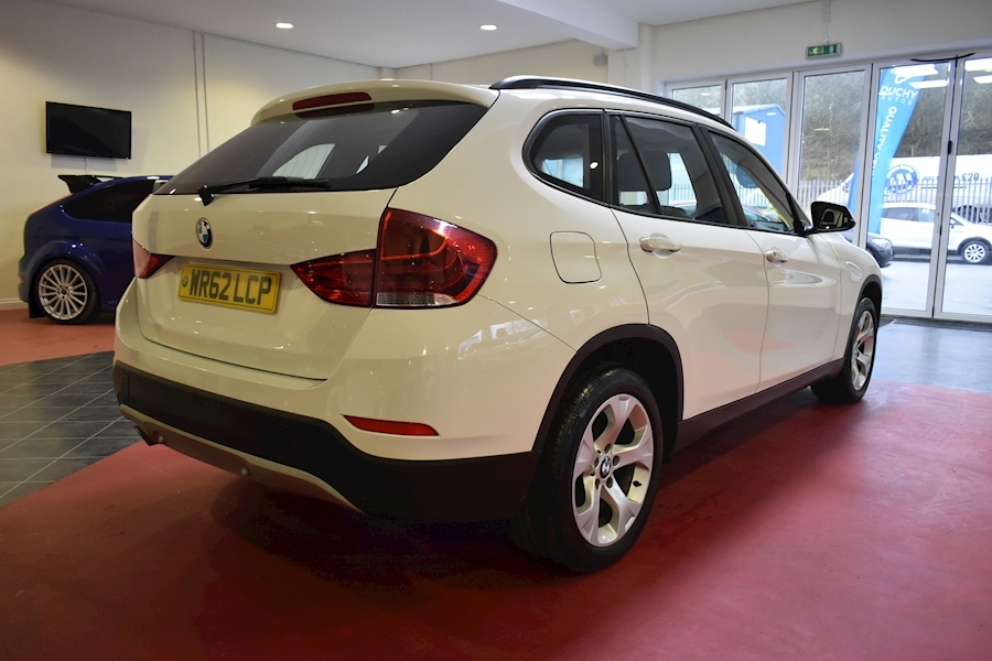 Bmw X1 2.0 Sdrive18d Se - Large 6