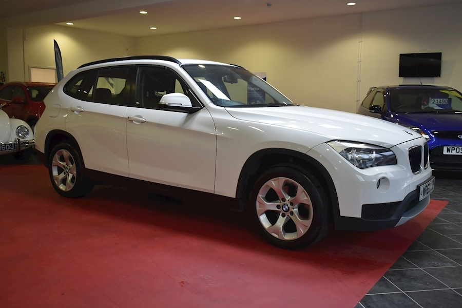 Bmw X1 2.0 Sdrive18d Se - Large 8