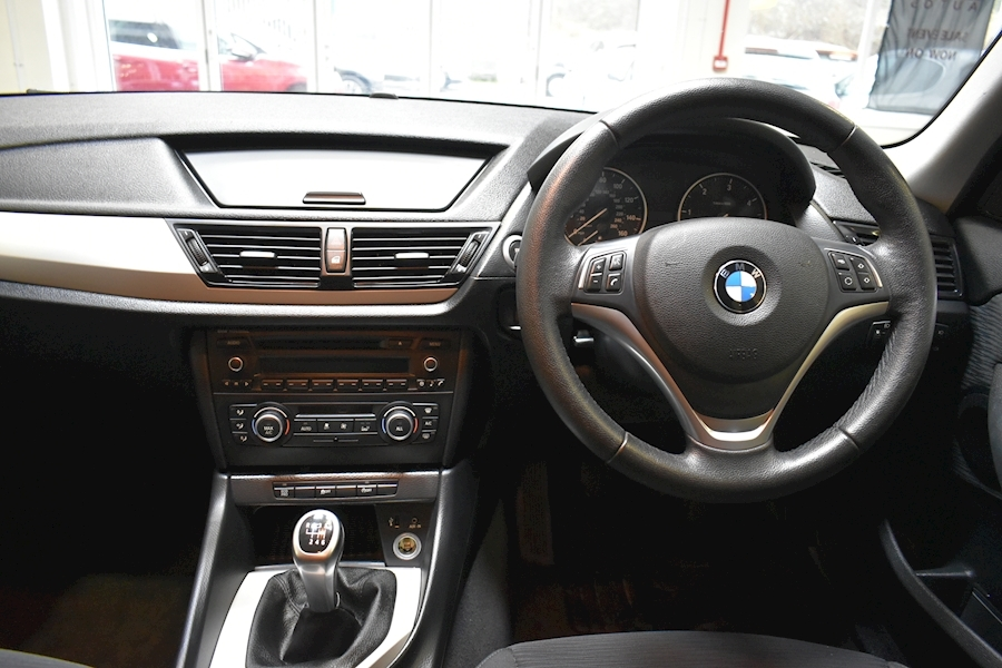 Bmw X1 2.0 Sdrive18d Se - Large 17