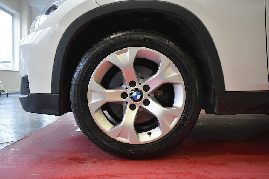 Bmw X1 2.0 Sdrive18d Se - Large 33