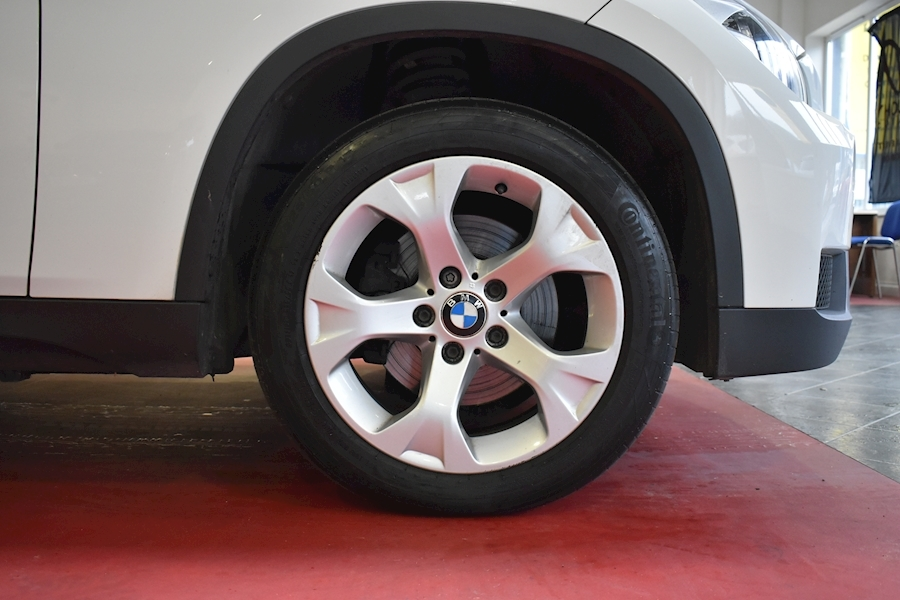 Bmw X1 2.0 Sdrive18d Se - Large 34