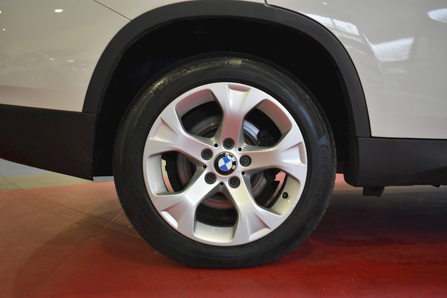 Bmw X1 2.0 Sdrive18d Se - Large 35