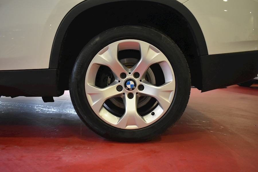 Bmw X1 2.0 Sdrive18d Se - Large 36