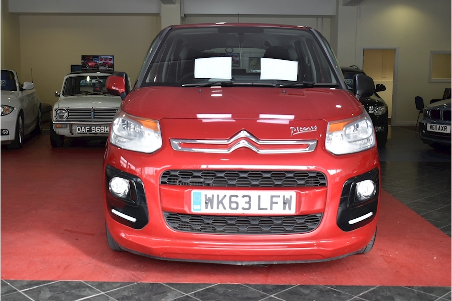 Citroen C3 1.6 Hdi Vtr Plus Picasso - Large 1