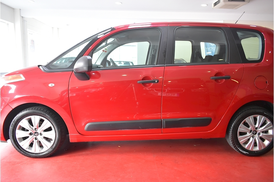 Citroen C3 1.6 Hdi Vtr Plus Picasso - Large 3