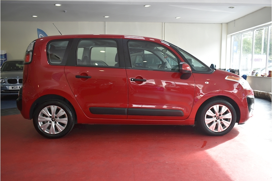 Citroen C3 1.6 Hdi Vtr Plus Picasso - Large 7