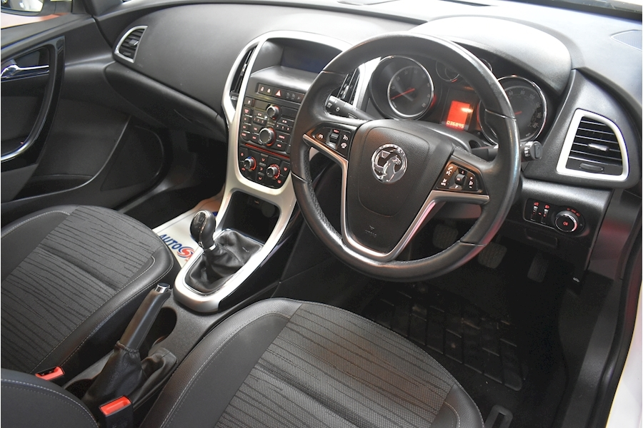 Vauxhall Astra 1.6 Excite - Large 8