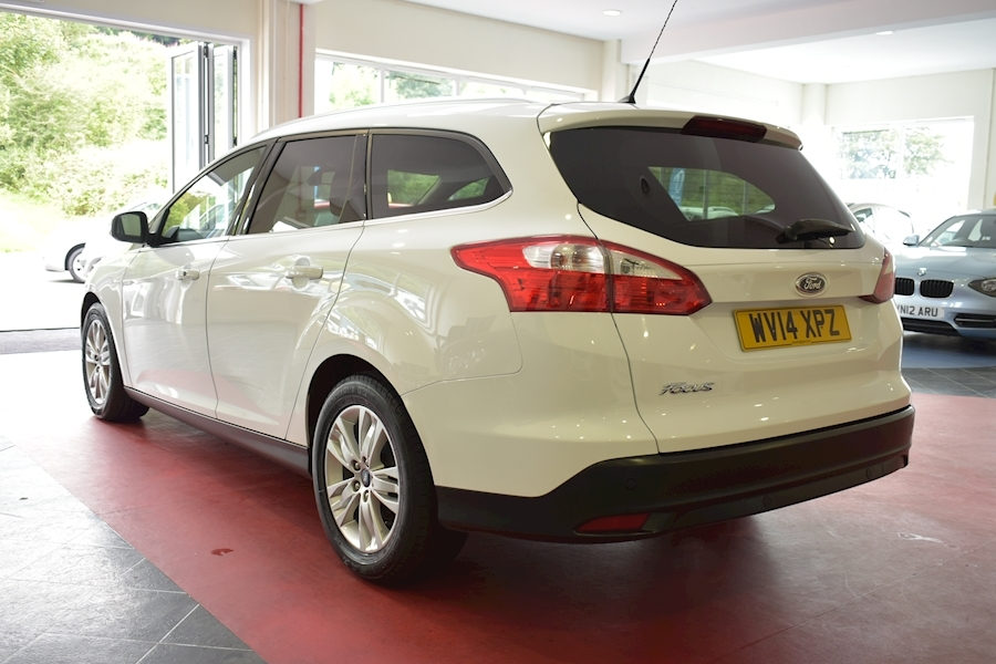 Ford Focus 1.6 - Large 5