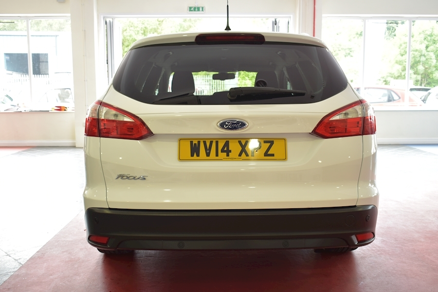Ford Focus 1.6 - Large 6