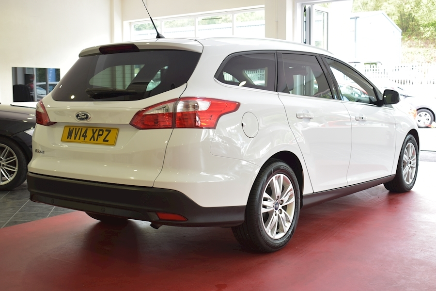 Ford Focus 1.6 - Large 7