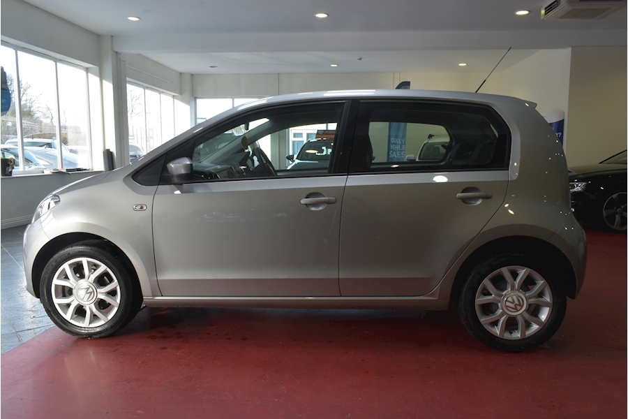 Volkswagen Up 1.0 Move Up - Large 3