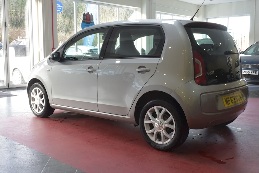 Volkswagen Up 1.0 Move Up - Large 4