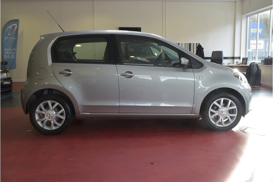 Volkswagen Up 1.0 Move Up - Large 7