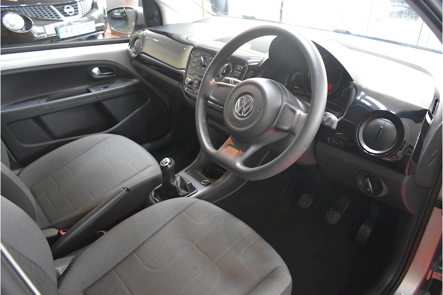 Volkswagen Up 1.0 Move Up - Large 8