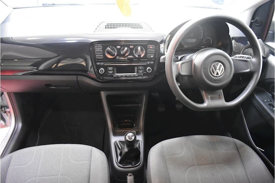 Volkswagen Up 1.0 Move Up - Large 25