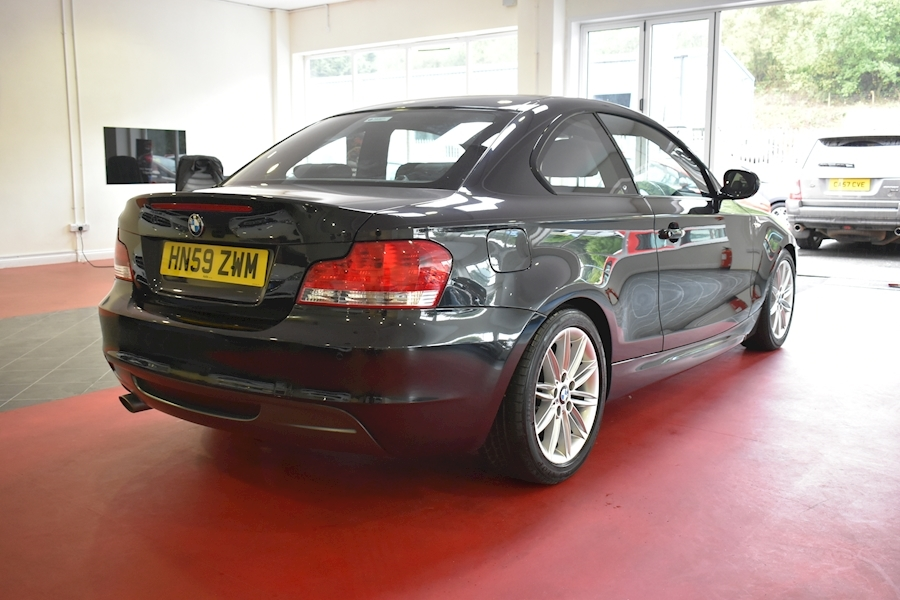 Bmw 1 Series 2.0 120D M Sport - Large 7