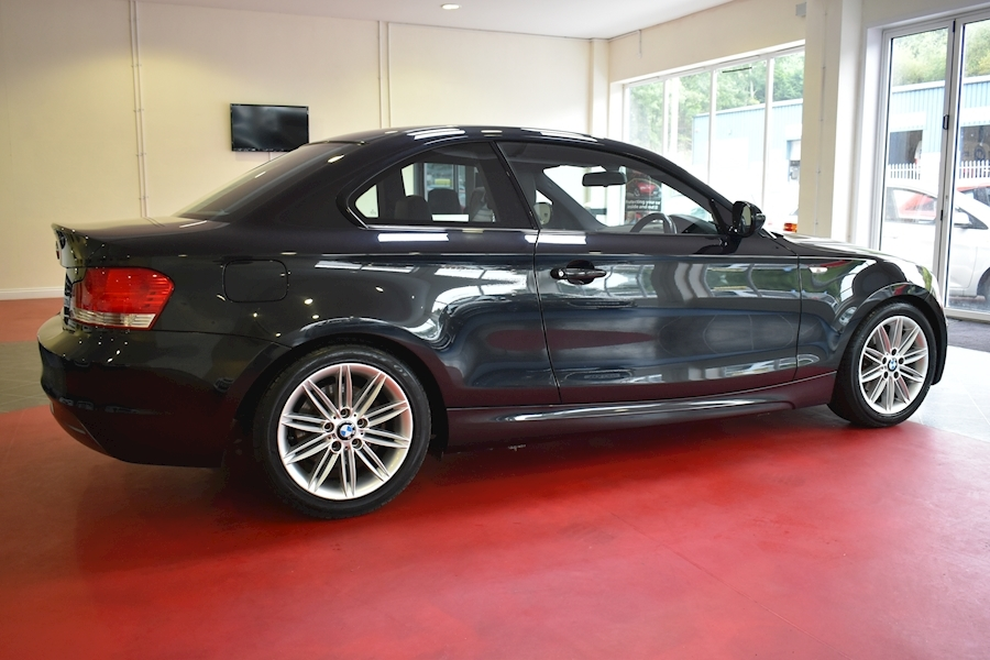 Bmw 1 Series 2.0 120D M Sport - Large 8