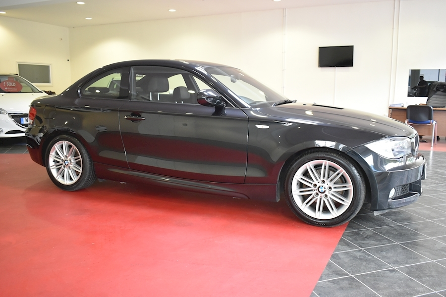 Bmw 1 Series 2.0 120D M Sport - Large 10