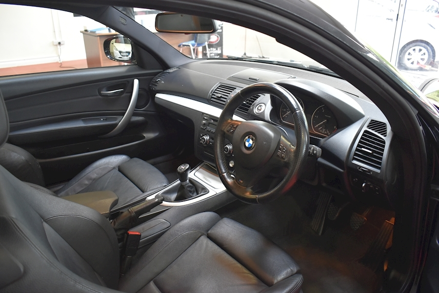 Bmw 1 Series 2.0 120D M Sport - Large 12