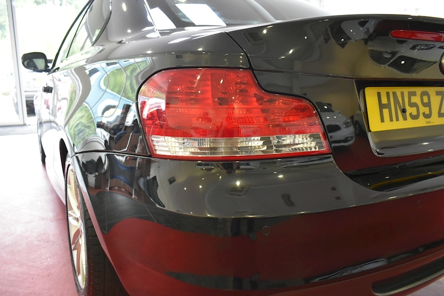 Bmw 1 Series 2.0 120D M Sport - Large 26