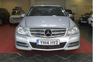 C Class C220 Cdi Executive Se Saloon 2.1 Automatic Diesel
