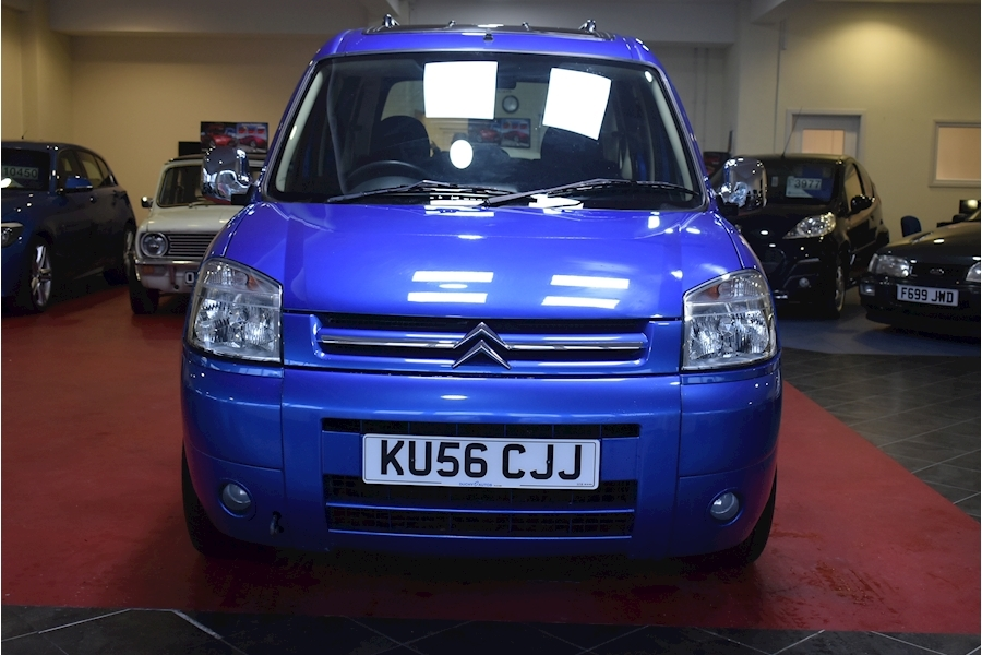 Citroen Berlingo 1.6 16V Multispace Desire E4 - Large 1