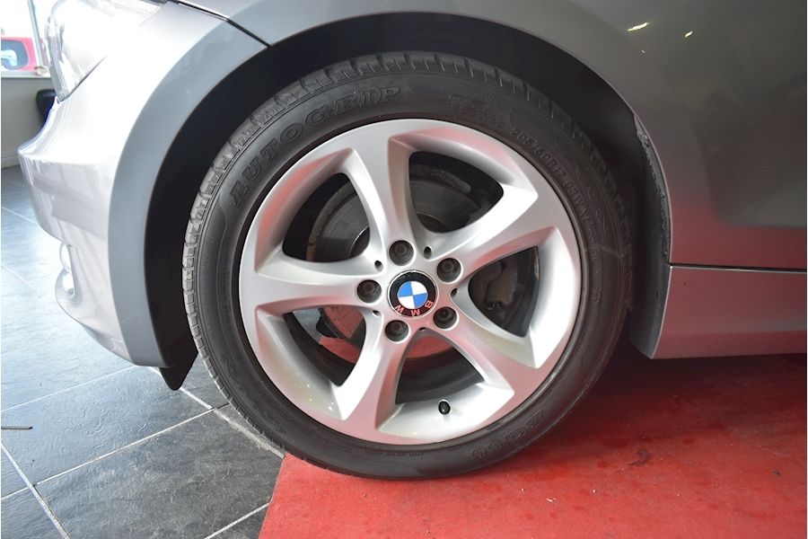 Bmw 1 Series 2.0 118D Sport - Large 27