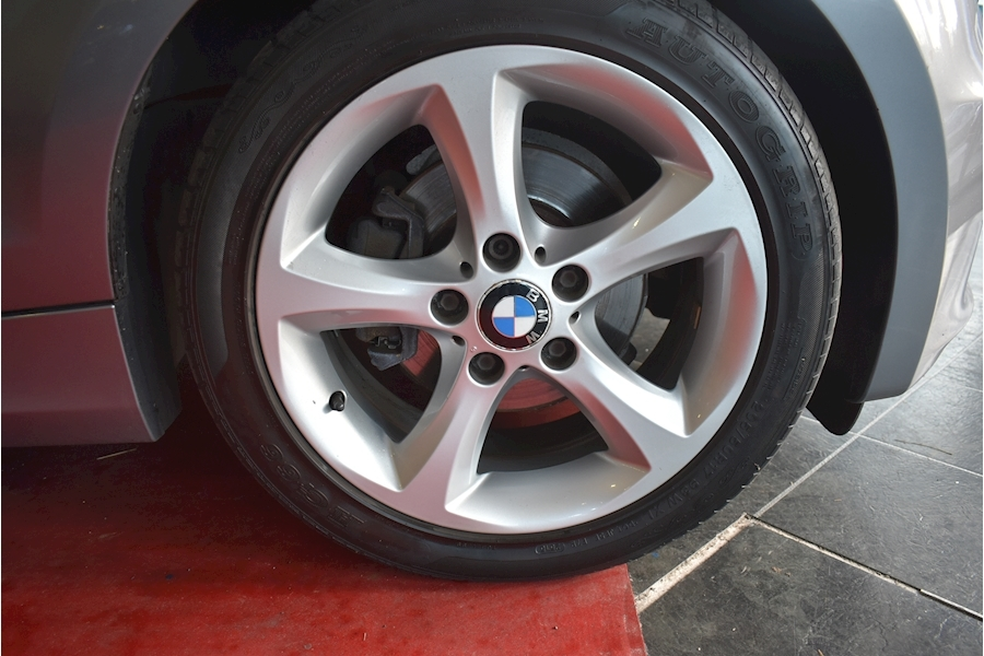 Bmw 1 Series 2.0 118D Sport - Large 29