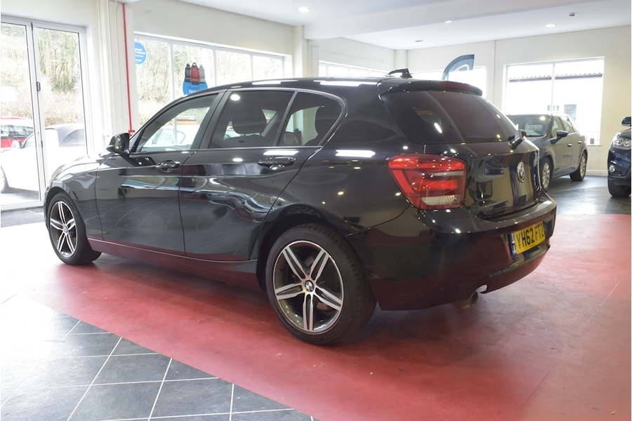 Bmw 1 Series 2.0 120D Sport - Large 3