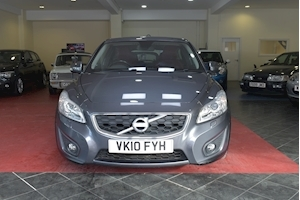 C30 D Drive Se Hatchback 1.6 Manual Diesel