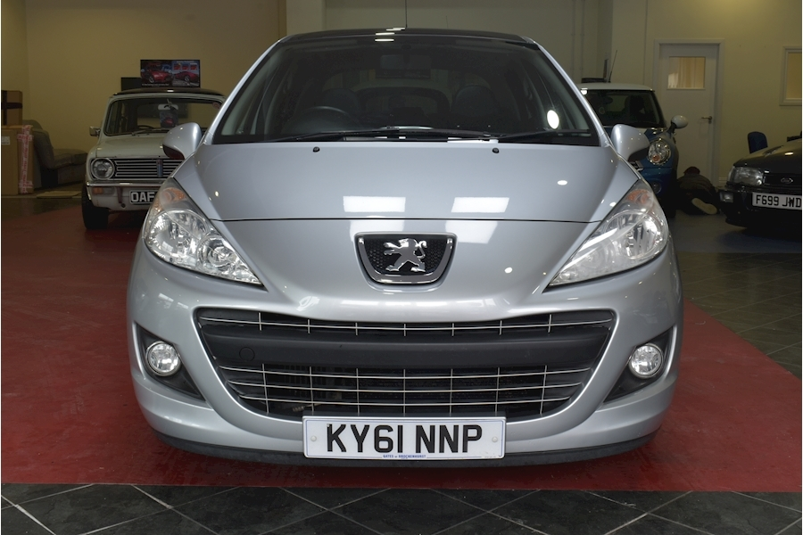 Peugeot 207 1.6 Hdi Allure - Large 1