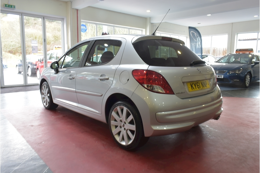 Peugeot 207 1.6 Hdi Allure - Large 4
