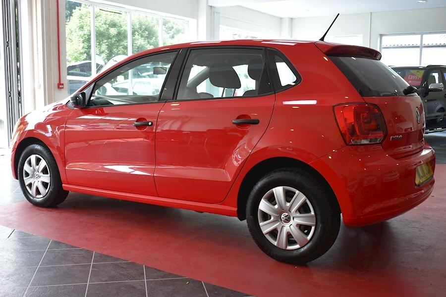 Volkswagen Polo 1.2 S - Large 5