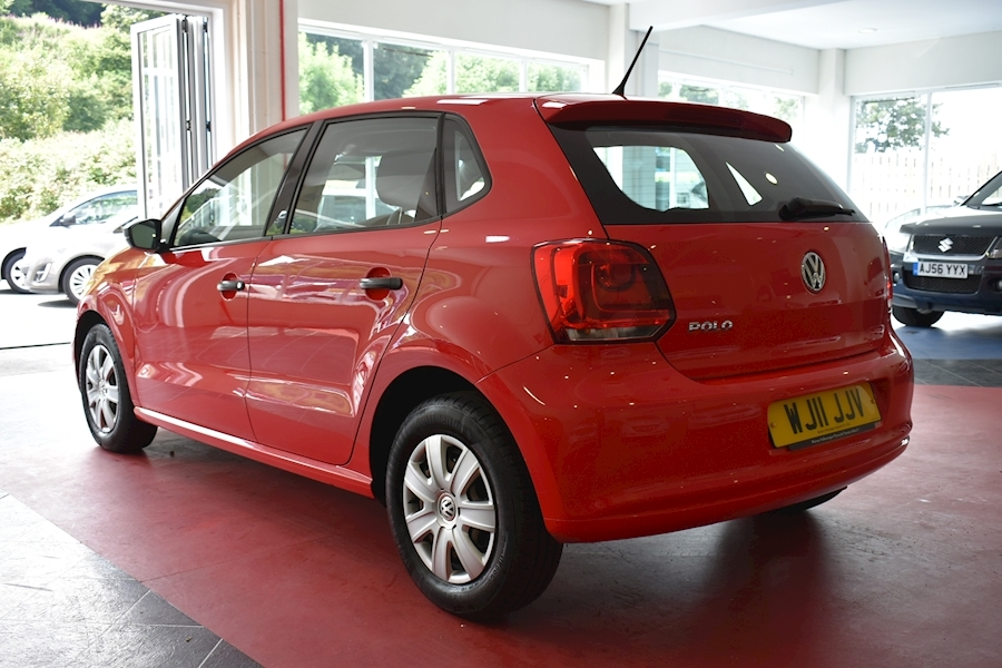 Volkswagen Polo 1.2 S - Large 6