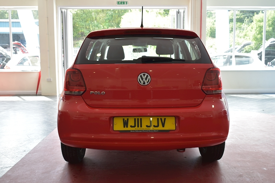 Volkswagen Polo 1.2 S - Large 7