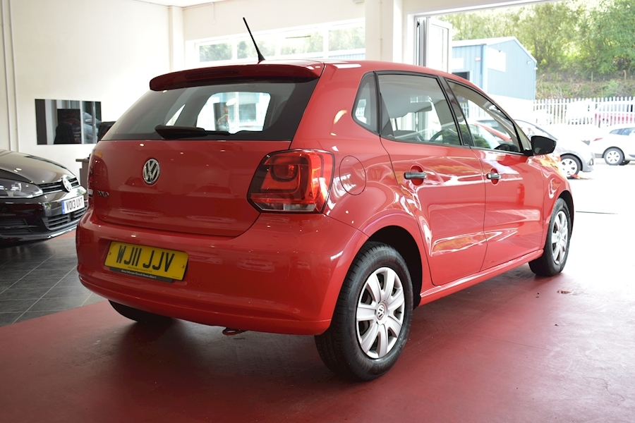Volkswagen Polo 1.2 S - Large 9