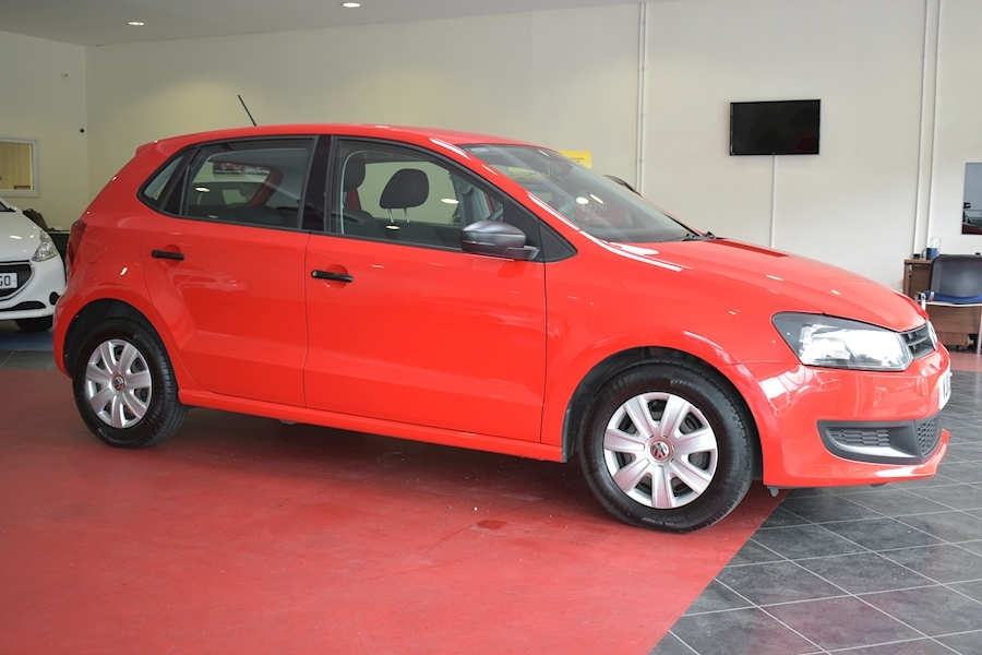 Volkswagen Polo 1.2 S - Large 10
