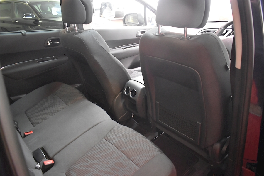 Peugeot 3008 2.0 Hdi Allure - Large 11