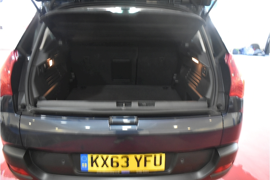 Peugeot 3008 2.0 Hdi Allure - Large 16