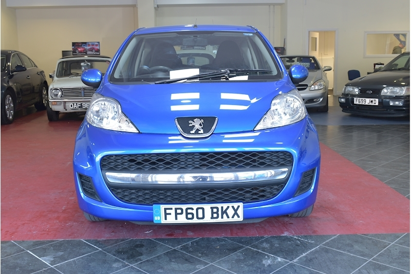 Peugeot 107 1.0 Millesim - Large 1