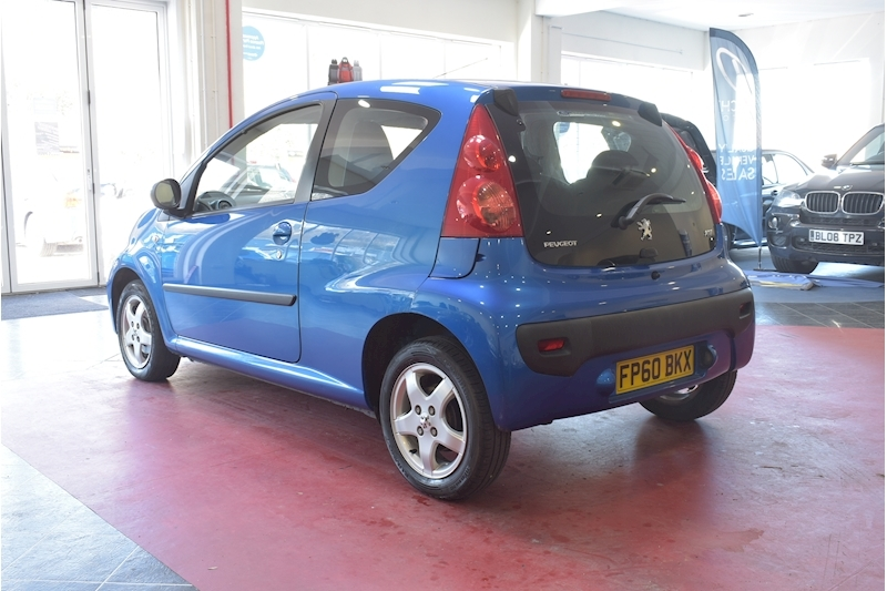 Peugeot 107 1.0 Millesim - Large 4
