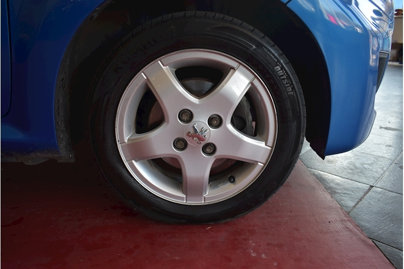 Peugeot 107 1.0 Millesim - Large 28