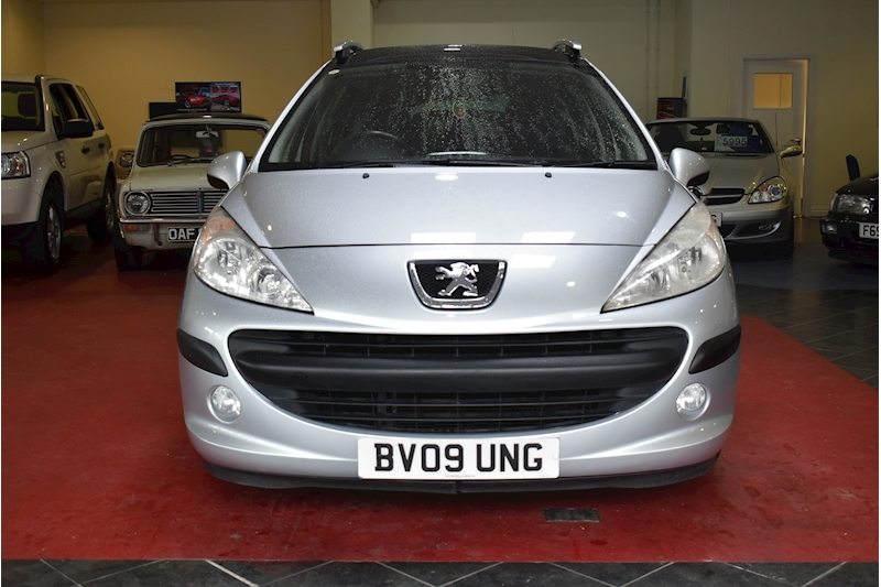Peugeot 207 1.6 Hdi Sw S - Large 1