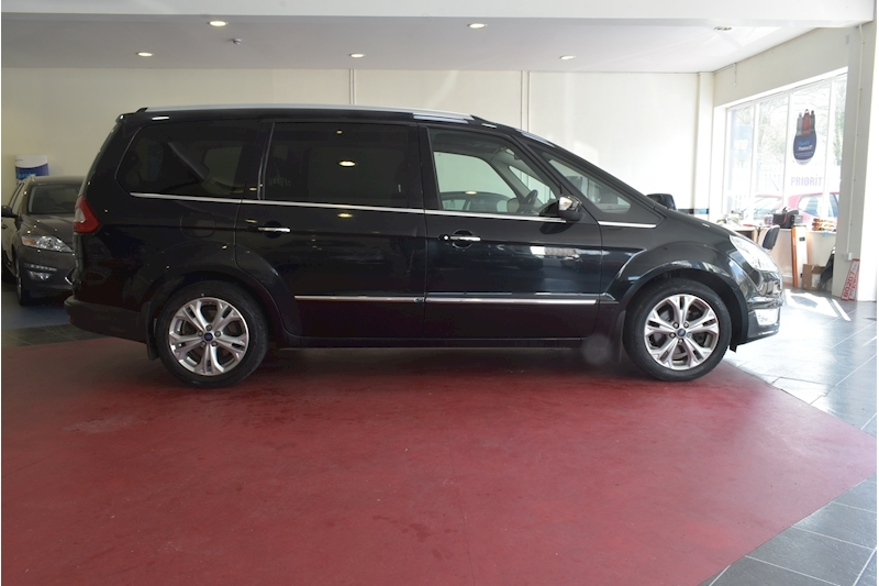 Ford Galaxy 2.0 Titanium Tdci - Large 5