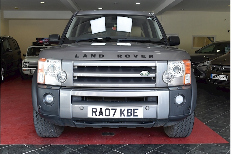 Land Rover Discovery 2.7 Tdv6 Hse E4 - Large 1