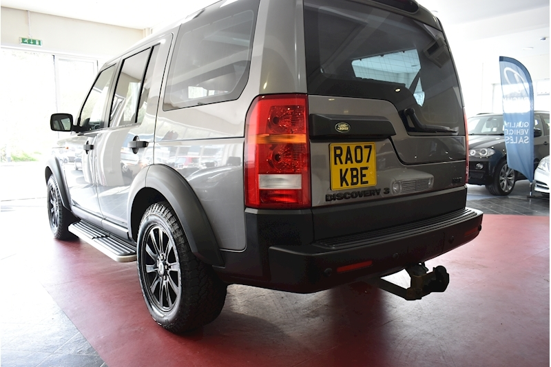 Land Rover Discovery 2.7 Tdv6 Hse E4 - Large 4