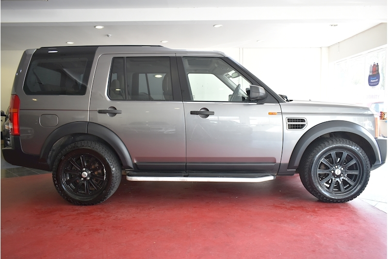 Land Rover Discovery 2.7 Tdv6 Hse E4 - Large 7