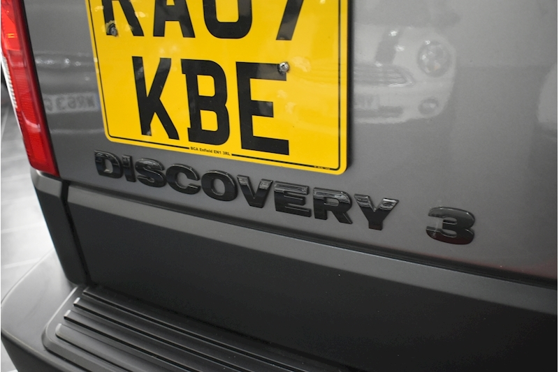 Land Rover Discovery 2.7 Tdv6 Hse E4 - Large 17
