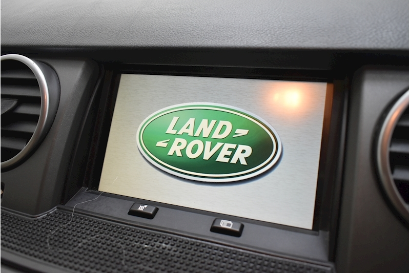 Land Rover Discovery 2.7 Tdv6 Hse E4 - Large 22